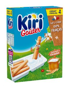 Fromage, Goûter, x 8 barquettes Format Familial, 280 g.