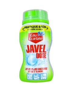 Javel,40past,a syst dose