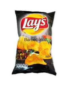 Chips, Barbecue, 75 g.