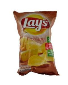 Chips, saveur fromage, 145g.