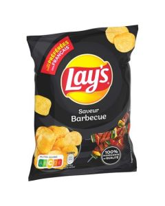 Lay s barbecue 27.5g.