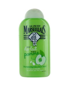 Shampoing, Extra doux, Pomme, 250ML.