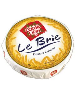 Fromage, Le Brie, 1 Kg.