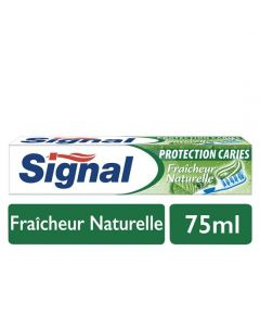 Dentifrice, Protection Carie, 75Ml.